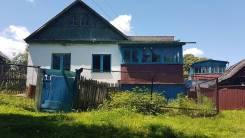 Продается дом на земле в Камень-Рыболове. р-н Ханкайский район, площадь дома 39 кв.м., отопление твердотопливное, от агентства недвижимости (посредни...