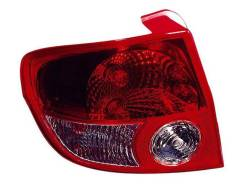 Стоп-сигнал. Hyundai Getz, TB Двигатели: G4EE, G4HG, G4EA, G4HD, G4EDG
