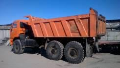 Камаз 6522. КамАЗ 6522, 11 760 куб. см., 20 000 кг.