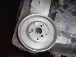 Шкив насоса гидроусилителя. Audi A6, C5