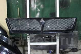Решетка радиатора. Mitsubishi Lancer Cedia, CS2W, CS2V, CS5W, CS2A, CS5A