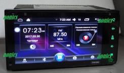 Магнитола для Toyota FY6153C на Android 5.1/wi-fi/GPS/BT