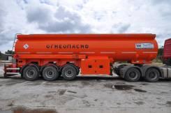 OKT Trailer. Продается полуприцеп-цистерна , 26 000 кг.