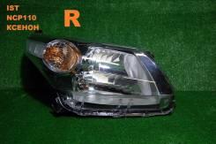Фара. Toyota ist, ZSP110, NCP115, NCP110 Двигатели: 1NZFE, 2ZRFE