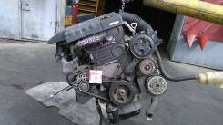 Двигатель MITSUBISHI PAJERO IO, H67W, 4G94, CQ9322, 0740035282