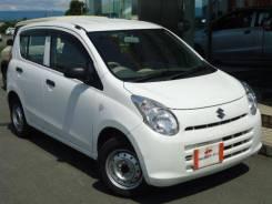 Suzuki Alto. автомат, передний, 0.7, бензин, 27 000 тыс. км, б/п. Под заказ