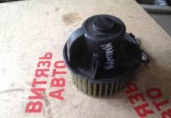 Мотор печки. Nissan Maxima, J30