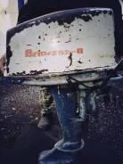 Ветерок. 8,00л.с., 2х тактный, бензин, нога S (381 мм)