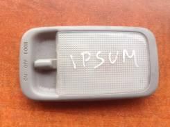 Светильник салона. Toyota Ipsum, ACM21, ACM26W, ACM26, ACM21W