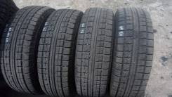 Toyo Winter Tranpath MK4. Зимние, без шипов, 2013 год, износ: 10%, 4 шт