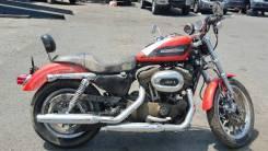 Harley-Davidson Sportster 1200 Roadster. 1 200 куб. см., исправен, птс, без пробега