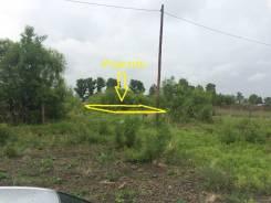 Участок в Гаровка-1 10 соток за небольшую цену (Гаровка, Горький). 1 000 кв.м., собственность, электричество, от агентства недвижимости (посредник)