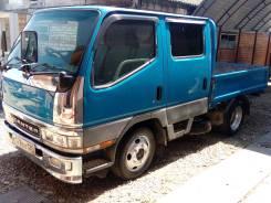 Mitsubishi Canter. Продаётся грузовик, 5 249 куб. см., 2 000 кг.