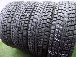 Dunlop Grandtrek SJ6. Зимние, без шипов, 2003 год, износ: 5%, 4 шт
