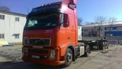 Volvo FH 13. Продается тягач с полуприцепом во Владивостоке, 13 000 куб. см., 20 000 кг.