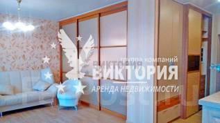 1-комнатная, проспект 100-летия Владивостока 100в. Вторая речка, агентство, 40 кв.м. Комната