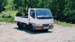 Mitsubishi Canter. Продам грузовик Mitsubishi Kanter, 2 800 куб. см., 1 500 кг.