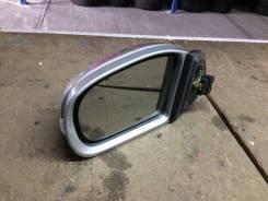Зеркало заднего вида боковое. Mercedes-Benz C-Class, W203 Mercedes-Benz W203