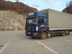 MAN F2000. Продам МАN F2000 Барнаул, 460 куб. см., 15 000 кг.