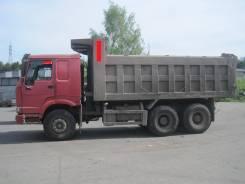 Howo. Продается самосвал HOWO, 336 куб. см., 32 000 кг.