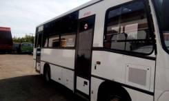 ПАЗ 320402-05. Продам междугородний автобус 2012 год, 3 800 куб. см., 24 места