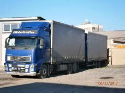 Volvo FH 12. Продам грузовик Volvo FH-12 c прицепом, 12 000 куб. см., 20 000 кг.