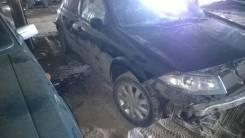 Renault Megane Sedan. VF1LMB50635613775