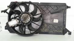 Диффузор. Ford Focus, CAP, CA5, CB4 Ford C-MAX, CB3, CAP