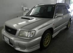 Subaru Forester. SF5 S TB STI, EJ205