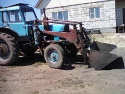 МТЗ 80. Продаётся трактор МТЗ-80, 80 л.с.