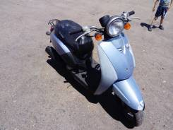 Honda Today. 50 куб. см., исправен, птс, без пробега