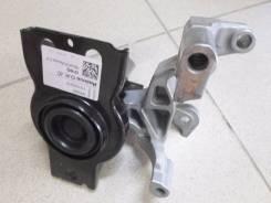 Подушка двигателя. Nissan Dualis, NJ10, KNJ10 Nissan Qashqai, J10E Nissan Qashqai+2, JJ10E Двигатель MR20DE