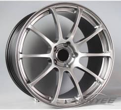 Advan Racing RS. 8.5x19, 5x114.30, ET30, ЦО 73,1мм. Под заказ