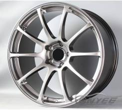 Advan Racing RS. 10.5x19, 5x120.00, ET22, ЦО 73,1мм. Под заказ