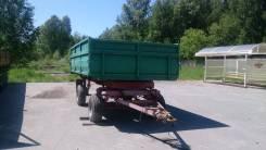 2ПТС-4,5. Прицеп тракторный , 4 500 кг.