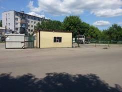 Сдам в аренду павильон 19 кв. м. 19 кв.м., Муравьева 69, р-н 5 км, горгаз