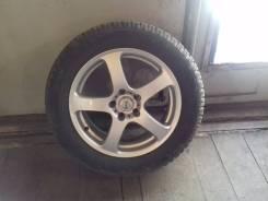 Продам колеса R-17 на Nissan. x17
