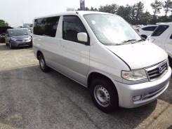 Mazda Bongo Friendee. SGLR400057, WL