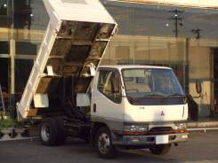 Mitsubishi Canter. , 4 300 куб. см., 2 000 кг. Под заказ