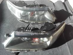 Фара. Honda Accord, CM1, CL7