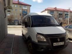 ГАЗ 32213. Продается ГАЗ - 32213, 13 мест