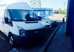 Ford Transit Van. Продаётся Ford Tranzit, 2 400 куб. см., 3 места