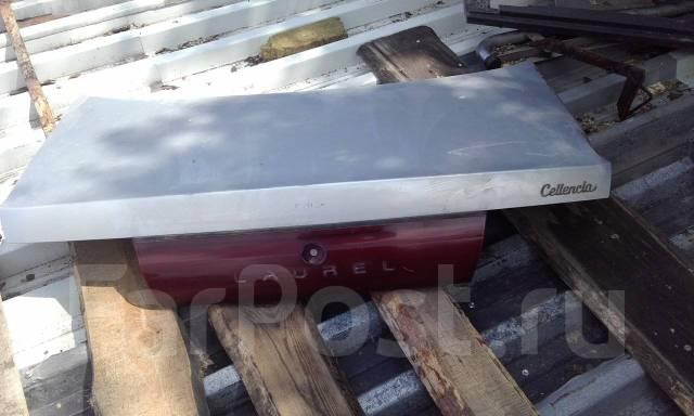Крышка багажника. Nissan Laurel, HC34