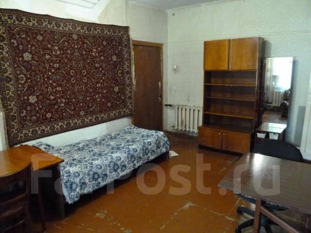 3-комнатная, улица Уборевича 63. Краснофлотский, агентство, 43кв.м.