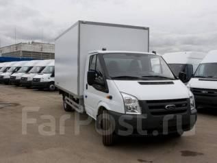 Ford Transit. 3227ЕР изотермический фургон, 2 200куб. см., 1 656кг., 4x2