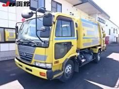 Nissan Condor. . C Захватами . Во Владивостоке ., 6 920 куб. см. Под заказ