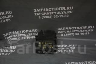 Корпус воздушного фильтра. Toyota Vitz, SCP90 Toyota Ractis Toyota Belta Двигатель 2SZFE