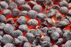 Уголь древесный. Под заказ