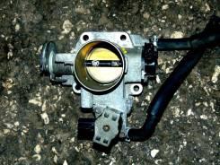Заслонка дроссельная. Mazda Capella, GWEW Двигатель FSZE