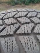 Goodyear Ice Navi NH. Всесезонные, 2012 год, без износа, 1 шт